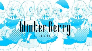 YuNi MV 「Winter Berry」 version Blue