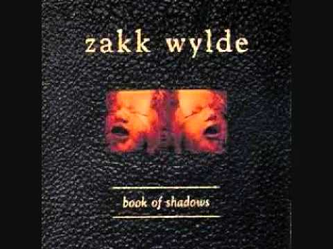 Zakk Wylde Way Beyond Empty Wmv Youtube