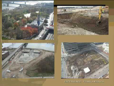 Challenges and Opportunities of Archeology in Urban Parks (Tim Schilling)