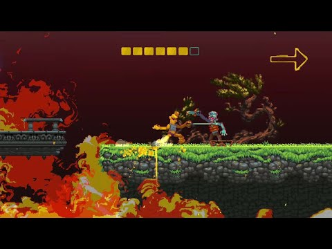 Nidhogg II: Quick Look