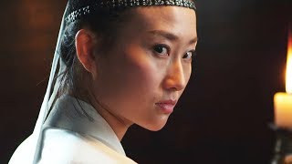 The Last Winner (夺镖, 2019) chinese wuxia action trailer