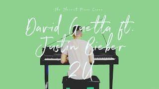 Video David Guetta ft. Justin Bieber - 2U | The Theorist Piano Cover download MP3, 3GP, MP4, WEBM, AVI, FLV Februari 2018