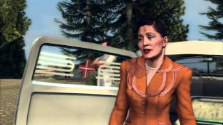 L.A. Noire - The Hunch Trophy
