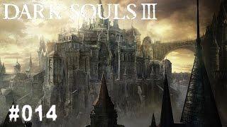 DARK SOULS 3 | #014 - Frische Krabbe | Let's Play Dark Souls 3 (Deutsch/German)