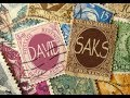 "Stamp Collecting With David Saks - Show #5 ""The Scott Catalog"""