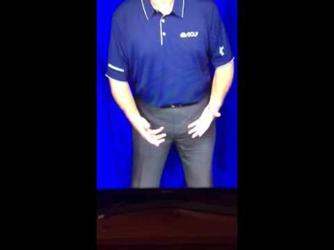 Swing Analysis by Peter Jacobson