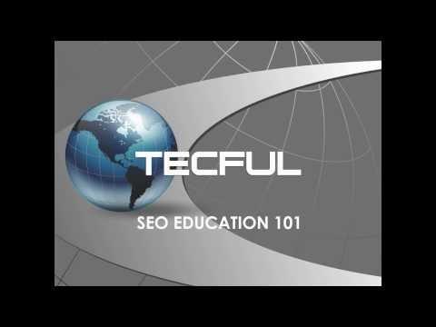 SEO 101 Introduction to SEO