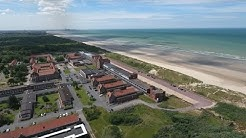 De Dunkerque à La Panne : la côte des dunes de Flandre