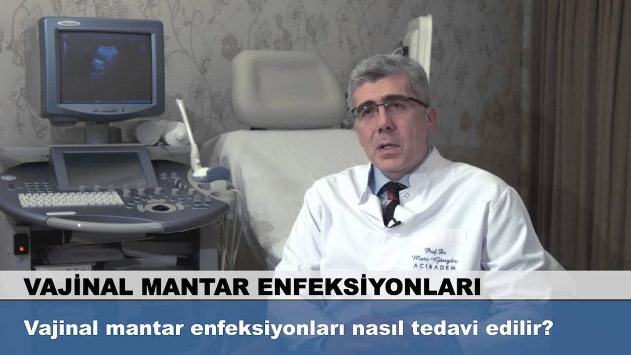 Vajinal Candida Mantarı Tedavisi ve Alınabilecek Önlemler