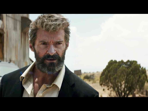 Logan Movie Review - Hugh Jackman, Sir Patrick Stewart In Epic Blood Fest