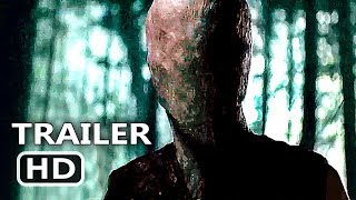 SLЕNDЕR MАN Official Trailer (2018) Horror Movie HD