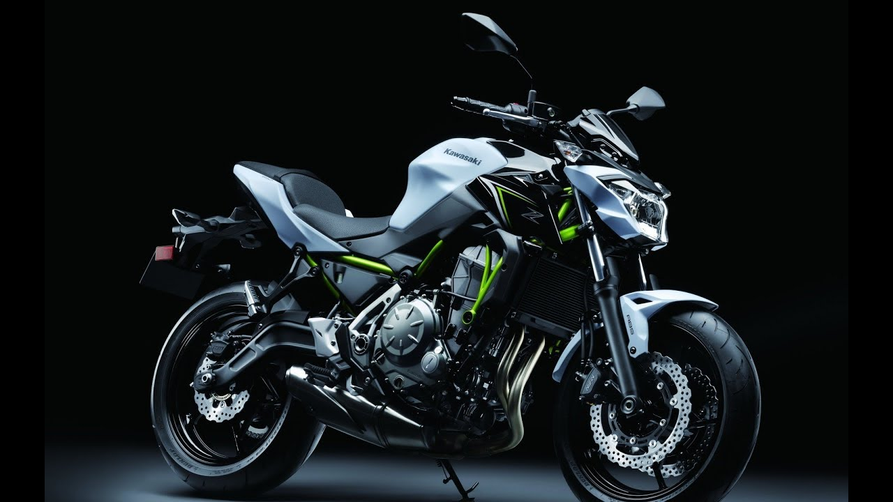 Kawasaki Z650 Abs Features Review Revealed
