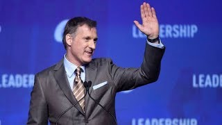 Maxime Bernier removed from Conservative shadow cabinet
