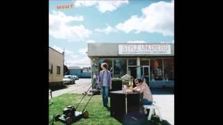 MGMT - Astro Mancy