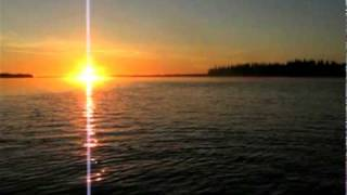 Missinaibi River Solo Canoe Trip