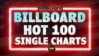 Billboard Hot 100 Single Charts (USA) | Top 100 | August 25, 2018 | ChartExpress
