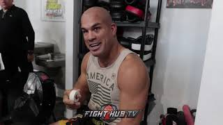 TITO ORTIZ EXPLAINS WHAT WENT WRONG WITH CONOR MCGREGOR, TALKS HIS LACK OF HUNGER