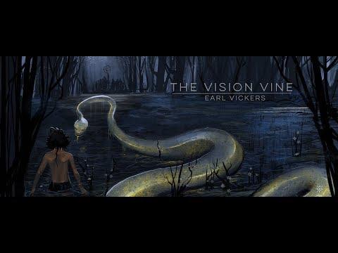 The vision vine - speedpaint by Ilya.K