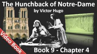Book 09 - Chapter 4 - The Hunchback of Notre Dame by Victor Hugo - Earthenware and Crystal