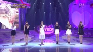 K POP A Pink   Fairytale Love (Love Request 20140517)