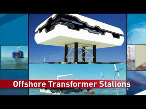 STX France Solutions eolien offshore 2012.wmv