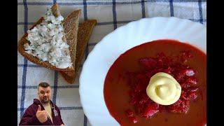 Сало на хлеб по-украински. Рецепт от дяди Коли