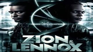 02. Zion y Lennox - La Lluvia - [Los Verdaderos © 2010 Reggaeton Nuevo]