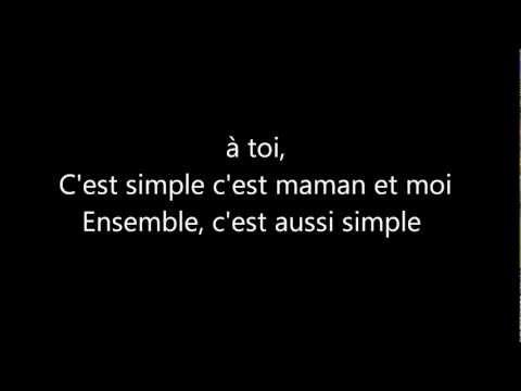 ♪ Tout ce que tu pourras - Corneille Lyric ♪