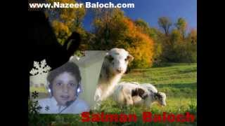 Dalbandin. Balochi Song. Zahir Jan Baloch. Part.2..By..Nazeer Baloch
