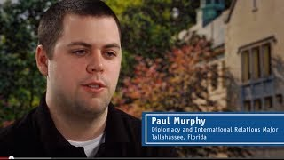 Great Minds: Paul Murphy