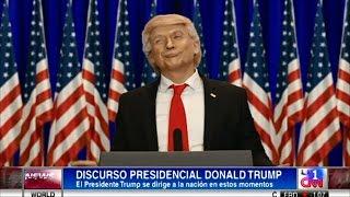 José Mota | Operación: And the Andarán | #Donald Thrump: ...