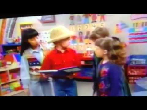 Barney Theme Song A World of Musics version