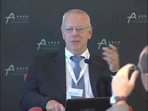 [Asan Plenum 2011] Session5 -  Nuclear Deterrence and Conventional Deterrence