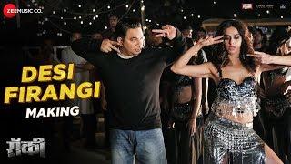 desi-firangi---making-rocky-jyotica-tangri-shibani-dandekar