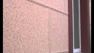 Утепление фасада. www.termo-fasad.com - термопанели