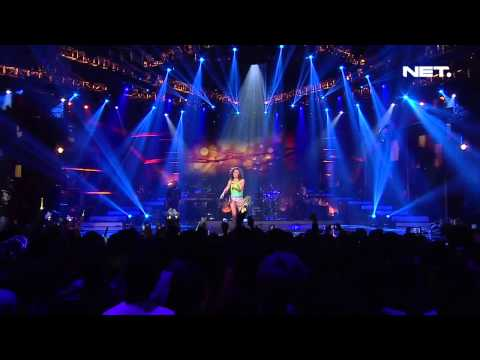 Konser Make It Happen - Agnez Mo Bukan Milikmu Lagi