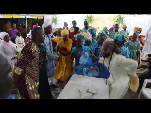 Spiritual Baptists Rejoice