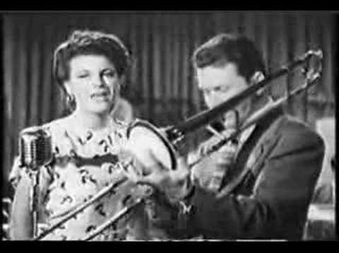 Gene Krupa - Boogie Blues