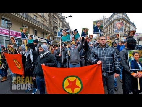 Turkey's Intensifying Conflict with Kurds