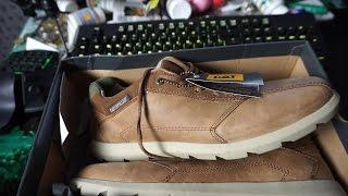 видео галоши на обувь мужские