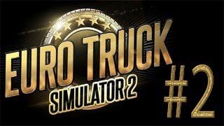 """Euro Truck Simulator 2 - Episodio 2 - """"Llamada A Emergencias"""""""