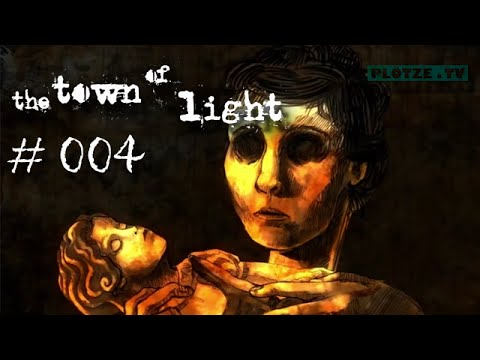 """Wer bin ich?"" The Town of Light #004 