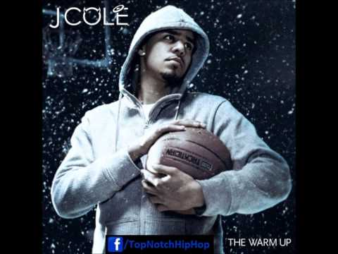 J. Cole - Can I Live [The Warm Up]