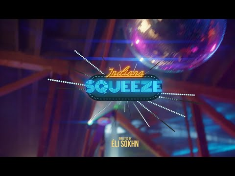 Смотреть клип Indiana - Squeeze