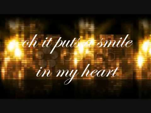 In My Daughters Eyes [Lyrics]