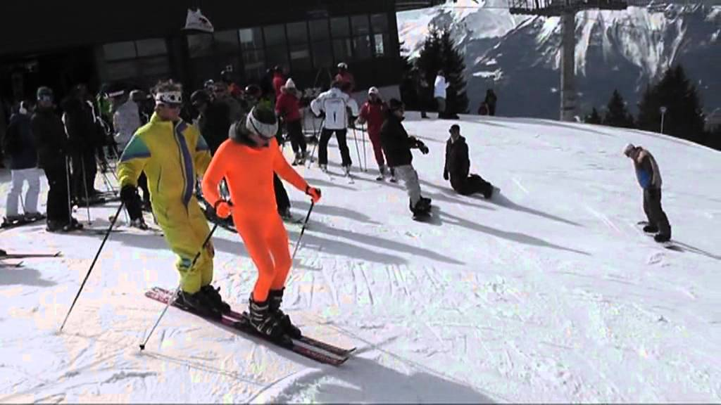 Matts stag do - 80s skiing Les Carroz - March 2012.avi