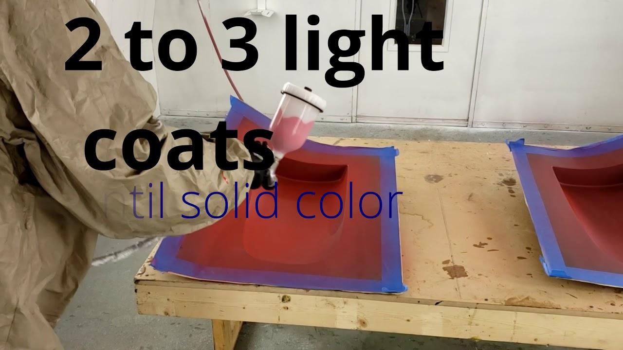 模内涂层为环氧注入复合材料提供高性能整理