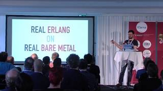 GRiSP allows you to build Erlang systems running on bare metal embe...