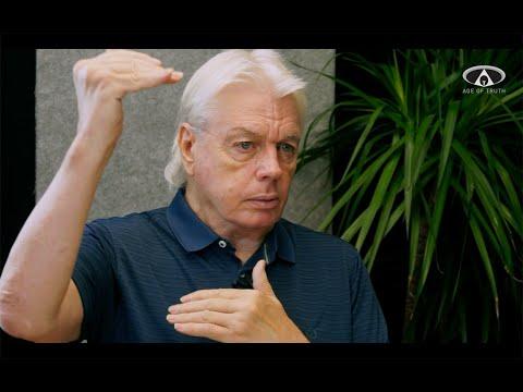 "DAVID ICKE ~  ""The Mind Control Death Trap"" [Age Of Truth TV] [HD]"