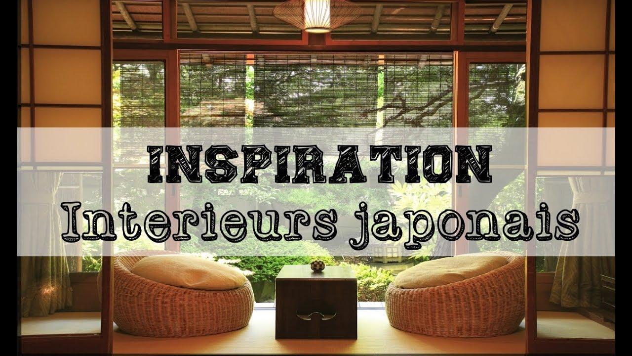 Interieur Maison Japonaise Traditionnelle inspi deco : intérieurs japonais.
